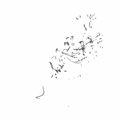 """""""Schweizer Lied"""" – Sinfonia IX, Trio Più Lento (09:00 – )"""
