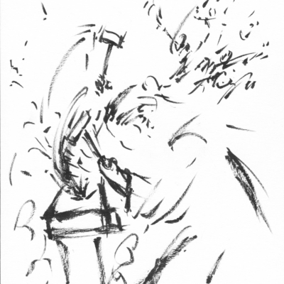 Prometheus - Anvil Sparks (03:00 – )