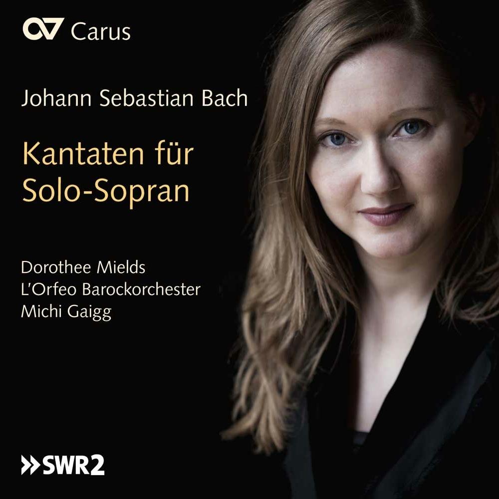 Bach Kantaten Sopran Solo