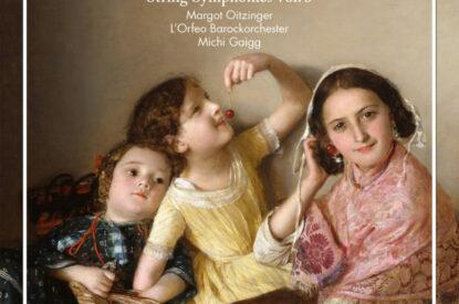 Cover Mendelssohn III