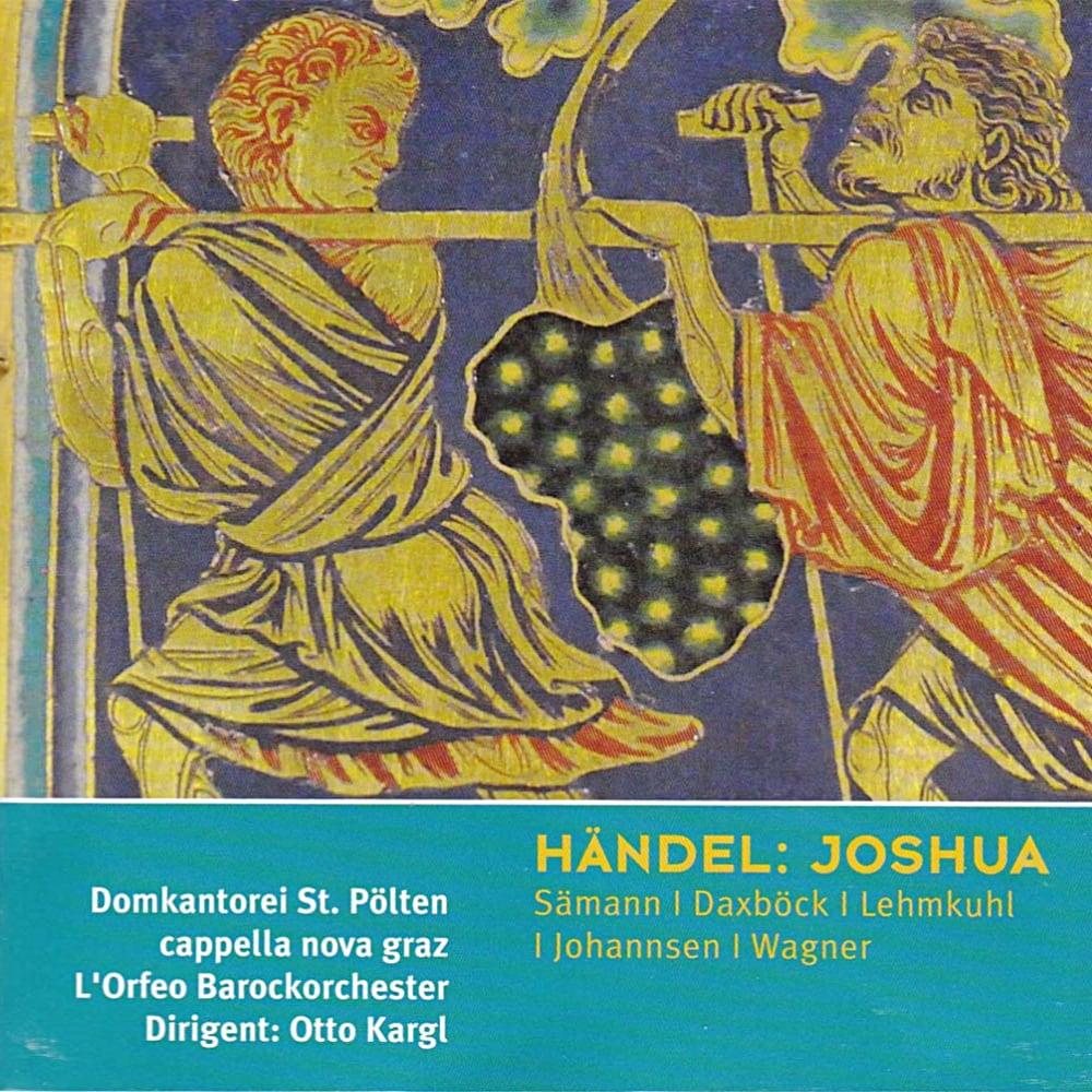 Händel Joshua