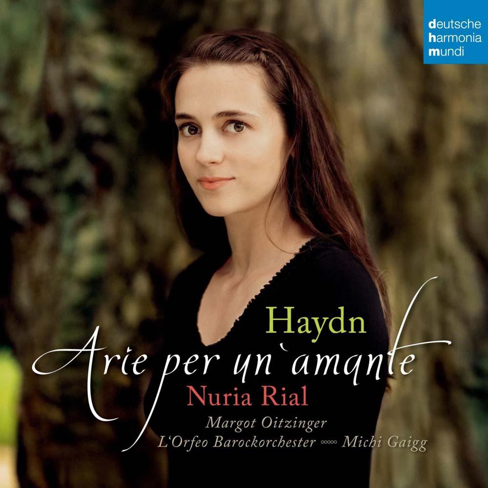 Haydn Arie Per Un Amante