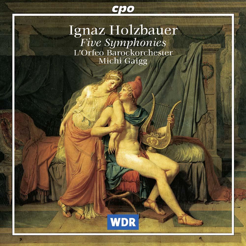Holzbauer Sinfonien