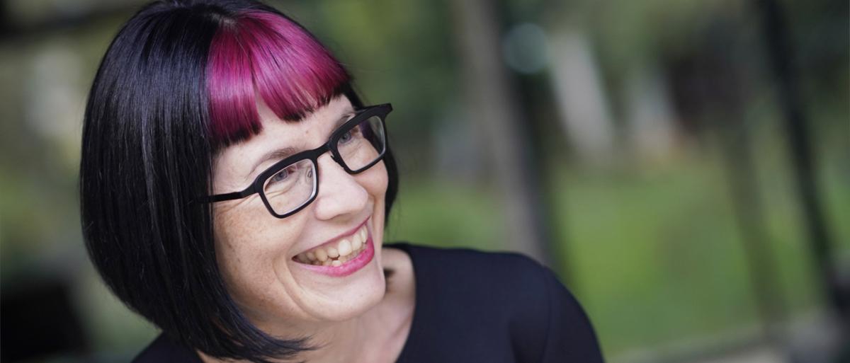 Iris Blumauer