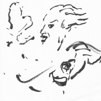 Mozartarien Behle 1