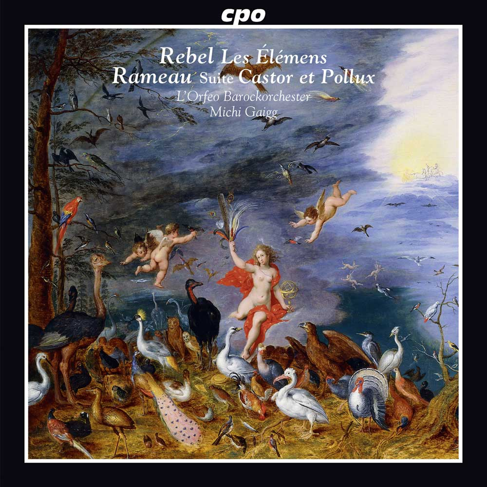 Rebel Rameau