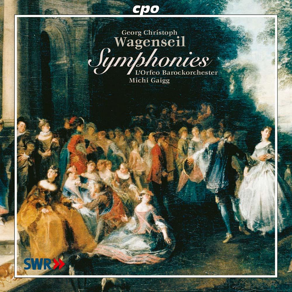 Wagensel Sinfonien